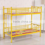 kids double decker metal bed bedroom furniture