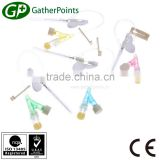 Safety IV 21G Butterfly Needle
