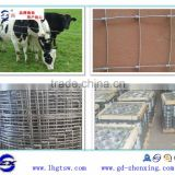 wholesales hot dipped galvanized farm fencing, horse stall panels
