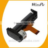 TP2NX queueing system equipment thermal printer mechanism