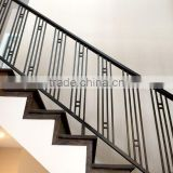 Top Quality Customized Outdoor Wrought Iron Stair Railing
