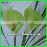factory wholesale real touch silk flowers for decoration