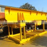 Gold ore vibrating grizzly screen feeder with factory price