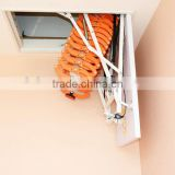 See larger image telescopic loft ladder/climbing rope ladder/escape rope ladder Add to My Cart Add to My Favorites telescopic