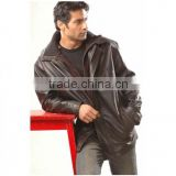 Men Leather Jackets , Men Brown Leather Jackets , Black Leather Jackets for men , Grey Leather Jackets, Men Original Leather Jac