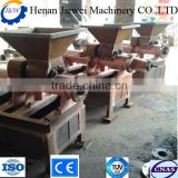 2015 new High Quality coal and charcoal briquette extruding machine supplier/manufacture
