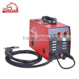 DC inverter high frequency single phase portable cheap mini mig welding machine factory price