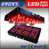 2015 Factory led plant light 400W LED grow Light for flowering veg and bloom                                                                         Quality Choice