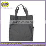 Custom High Quality Black 600D Oxford Waterproof Tote Lunch Box Bag