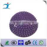 Fitness High Density Porcupine PVC Spiky Massage Ball