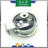 Belt tensioner pulley/tensioner pulley timing belt for AUDI/SEAT/VW 06B109243B/E VKM11018
