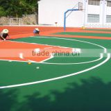 EPDM rubber granules/polyurethane binder rubber granules for athletic tracks-G-Y-160711-1