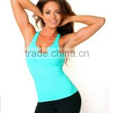 Gym wear for women custom stringer singlet gym singlets tanktop