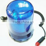 12V Blue Tractor Warning Light
