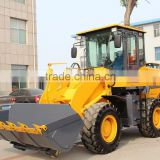 Factory supply low price mini tractors with front end loader