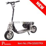 New product CE approval 2-Speed folding gas scooter 49cc for sale ( PN-GS007RX )