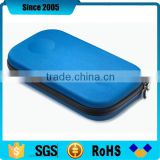 dongguan pu cover eva stethoscope storage case box for hospital