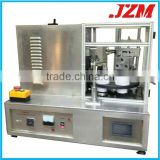 Manual Ultrasonic Plastic Tube Sealing Machine for Cosmetic, with Data and Batch Embossing Function