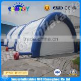 2016 new design inflatable tent high quality inflatable party tent for sale durable inflatable cube marquee