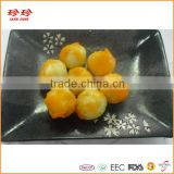 Frozen Juicy Carrot Fish Ball-Small