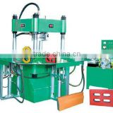 manual compressed earth block machine HY150T