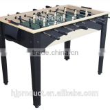modern small size babyfoos ball/soccer game table