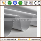 3 Pass Polycotton Thermal Blackout Curtain Lining fabric for curtain Cream Ivory or White