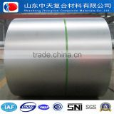 galvalume steel sheet and coil HDGI alu-zinc coated steel sheet gold supplier AZ70g AZ100g G550 with AFP anti-finger