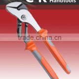 Style A3 Groove Joint Pliers/Water Pump Pliers TPR Handle