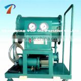 Portable Diesel Fuel Filter Machine/Aviation Hydraulic Fluid Recycler/Gasoline Cleaning Plant