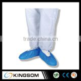 Wholesale manufacturers 100% high quality Made in china Kingsom plastic rain shoe covers