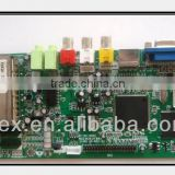 AD board pcba for lcd led tv TM-0