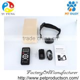 small fast selling items pet costumes waterproof and rechargeable no shock dog training collars for any pets
