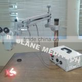 Portable Dental Microscope / Portable ENT Microscope / Portable Operating Microscope / Portable Ophthalmic Microscope