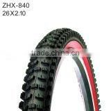Bicycle Tire Motorcycle Tube Motrocycle Tire18*2.125O tubo da motocicleta pneu de motocicleta pneu de bicicleta