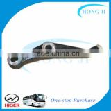 High quality bus chassis parts steering tie rod arm made in China