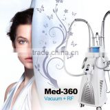 Cooling device fat burning machine fat-reducing body shaping cellulite reduction rf velashape machine