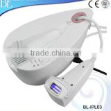 Mini salon use intensive pulsed light IPL permanent hair removal item for beauty clinic