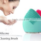 Best selling home health products electric body exfoliator facial brush cleanser