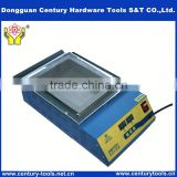 lead-free titanium alloy rectangular tin solder pot