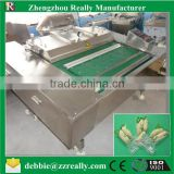 Vacuum Packing Machine for Foods/Fruit/Vegetable/Fast Food Packing,Stainless Steel Roll Type Vacuum Automatic Pack Machine