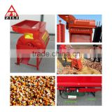 Corn sheller and thresher machine for corn peeling, corn seed removing machine, maize machinery
