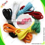 wholesale colorful printed polyester shoelaces