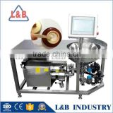 Solid-liquid Mixed Homogenizer Dosing Mixer/Emulsifier Dosing Machine