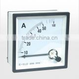 Moving Iron Instruments AC Ammeter HP96*96