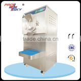 Commercial Gelato Ice Cream Batch Freezer Machine For Sale