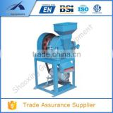 HM200 Laboratory Small Aggregate Hammer Mill crusher