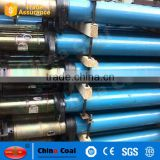 Coal Mining Painted Adjustable Double Telescopic Hydraulic Scaffolding Props