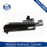 The Heavy duty double acting hydraulic cylinder for marine use