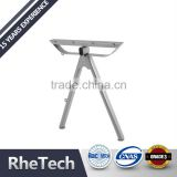 High Quality Good Prices Make To Order Banquet Folding Table Legs